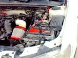 Uşak Tuning Peugeot 406 2.0 jsv hava filtresi [EdR Tuning StyLe Prdc.]