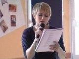 Lili chante Edith Piaf (chanson 1)