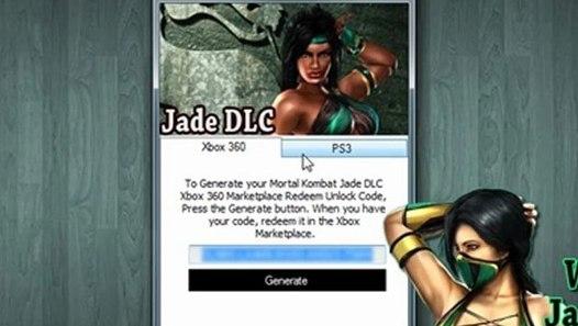 Download Mortal Kombat 9 Jade Classic Dlc Crack Video Dailymotion