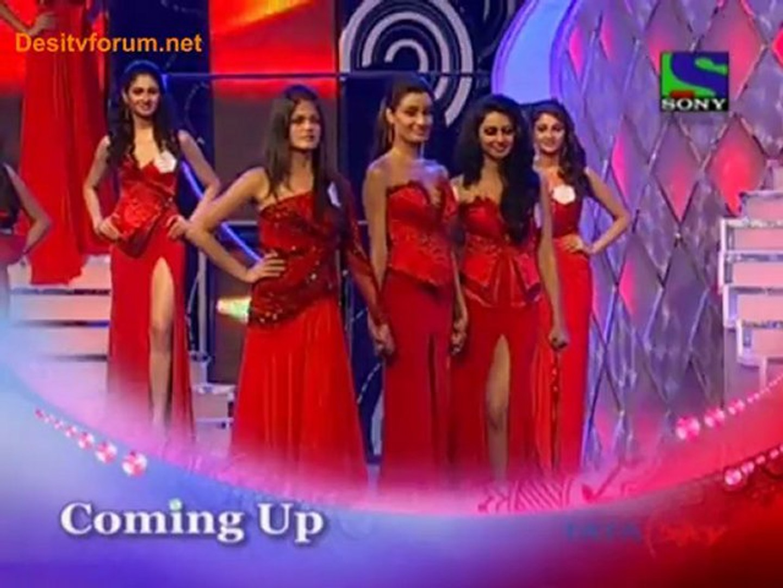 Pantaloons Femina Miss India 2011 - 24th April 2011 Watch Online - Part9