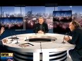 BFMTV 2012 : Cardinal André Vingt-Trois face à Jean-Claude Ameisen