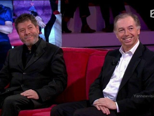 Laurent Gerra - Laspales et Chevalier (14.11.2010)