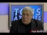 Jean-Pierre Castaldi dans Tous Azimuts