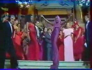 Grace Jones à l'Opera de Paris : la vie en rose !