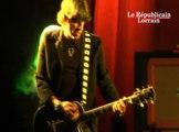 Xutos, l'icône rock du Portugal à la Rockhal
