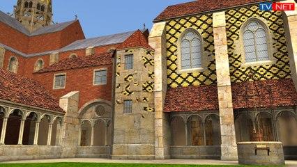 L'Abbaye de Cîteaux Historique & Scientifique