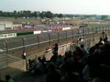 Journée tests 24h du Mans - Audi R18