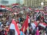 Hosni Moubarak, bientôt transferé vers une prison du Caire