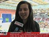22ème Tournoi Mondial de Basket Espoir (Tourcoing)