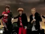 Super Junior SHINee - sorry sorry ring ding dong
