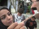 Gaza: hommage au militant italien tué par des salafistes