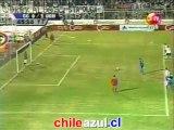 Universidad de Chile v/s Colo Colo - 2009 Amistoso