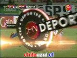 Universidad de Chile v/s Colo Colo - 2011 Amistoso