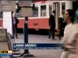 Invités Ruth Elkrief : Yves Boisset et Isabelle Huppert
