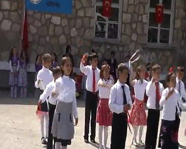 Yeşilköy 23 Nisan 2011 Bölüm 5 B