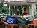 Meray Sanweria Ka Naam Episode 44 Part 2