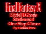 amv Final Fantasy X Linkin Park
