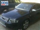Occasion Audi A4 saint gervais la foret