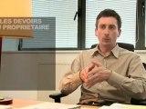 Intoxications au monoxyde de carbone - Interview de Stéphane Luceau - ARS