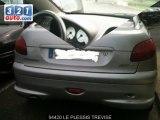 Occasion Peugeot 206 cc LE PLESSIS TREVISE