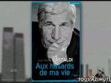 Jean-Pierre Castaldi et Pierre-Jean Larmignat dans Tous Azimuts
