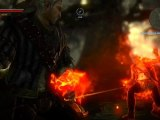 The Witcher 2: Assassins of Kings - Gameplay Video - Combat