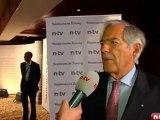 N-TV - Süddeutsche Zeitung TV mit Roland Berger (07.11.2010)