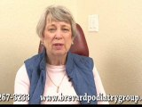 Plantar Fasciitis Treatment - Titusville, Fl Podiatrist