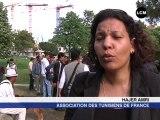 Les immigrés tunisiens aux portes de Marseille