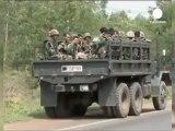 Tayland-Kamboçya sınırında gerginlik