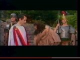 Jésus  2 le retour (parodie)