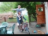 les acrobates