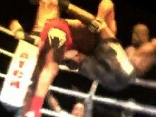 100%FIGHT 5 - Trailer