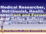 acid reflux home remedies - natural heartburn remedies - home remedy for heartburn