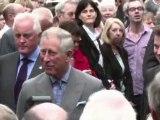 Prinz William: Britischer Thronfolger mit Bodenhaftung