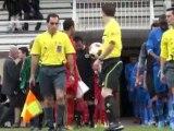 Coupe UEFA des Regions Aquitaine-Rhones Alpes