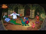 Blazing dragons 3 La Chattapulte