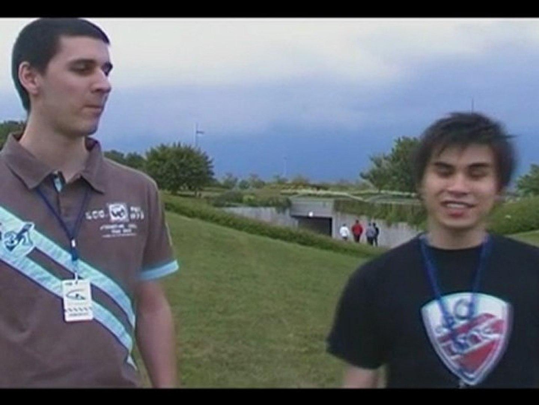 Interview Vincent