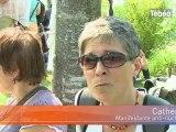 Tchernoday : Les anti-nucléaires marchent sur Brennilis !