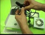 Videorecensione gps Navman S90i confezione