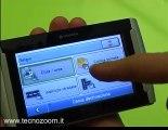 Videorecensione gps Navman S90i pregi e difetti