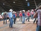 Hallelujah country line dance - WILD COUNTRY