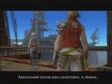 Final Fantasy 12 [26] La mer de sable