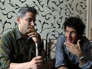 Interview avec les Beastie Boys 1/5