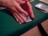 Tour de magie Les cartes 3