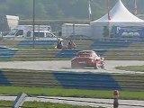 Rallycross de Dreux 1 2011 - Manche 2 - Division 3 - Jonathan Pailler