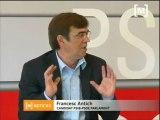 Propostes del PSIB-PSOE sobre corrupció