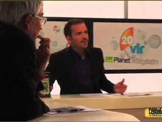 LES CELIBATARD(e)S : INTERVIEW T.V SALE AU LUXEMBOURG SUR RTL