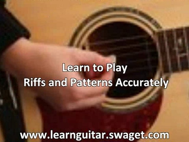 learn guitar songs AP2611