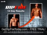 Top Supplement for Muscle Gain, RipFire Builds Muscle!